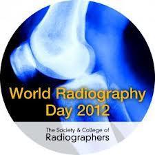 Celebrate World Radiography Day 2012